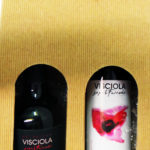 bottiglia visciola classica riserva